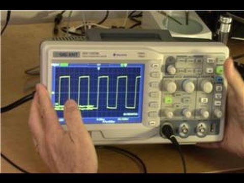 Episode 4 - Part 1 of a review of the Siglent SDS1102CML oscilloscope