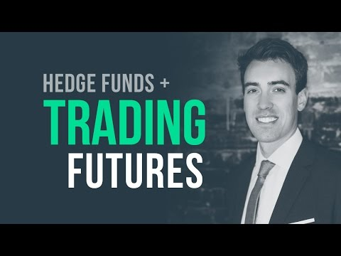 Launching a Hedge Fund & Trading Futures w Michael Melissinos