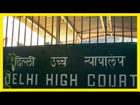 Delhi high court notice to centre on plea to regulate duty timings of pilots