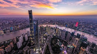 Pioneering Pudong shows China's commitment to greater opening up