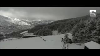 Donde el Sur se viste de blanco (Spot TV)