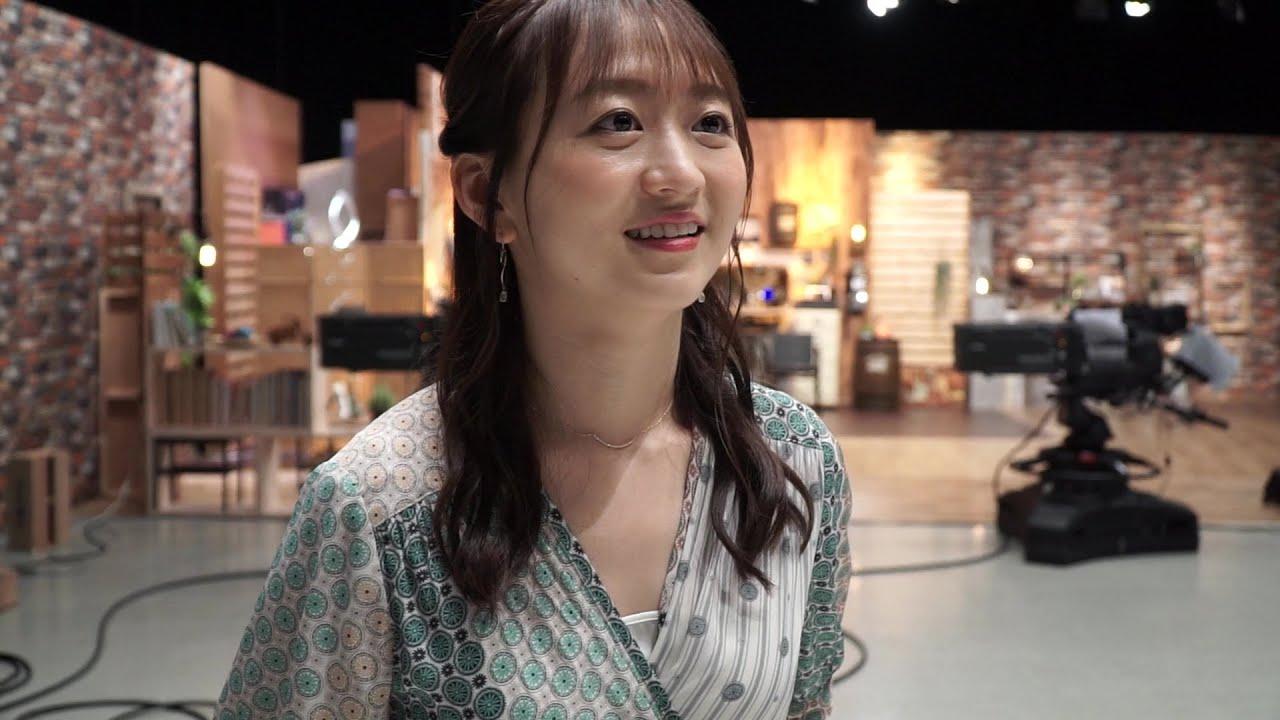 片渕茜アナが小学生時代に演じた天使Aを披露!/FOOT×BRAIN【大久保嘉人に聞く!サッカーと子育て】