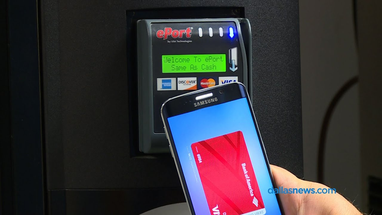 how to find card details from samsung pay app