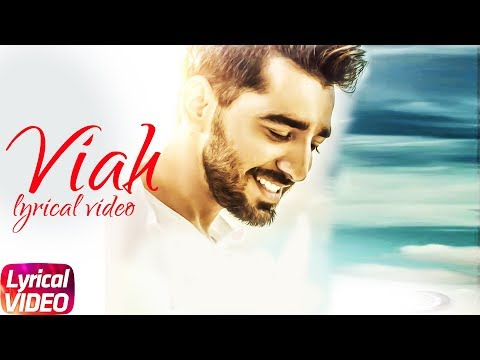 Viah ( Lyrical Video ) | Maninder Buttar Ft. Bling Singh | Preet Hundal | Speed Records
