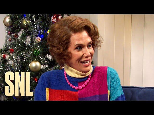 Home for Christmas - SNL
