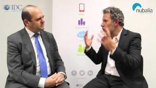 Entrevista IDC a Ramón Planas, CEO de Nubalia