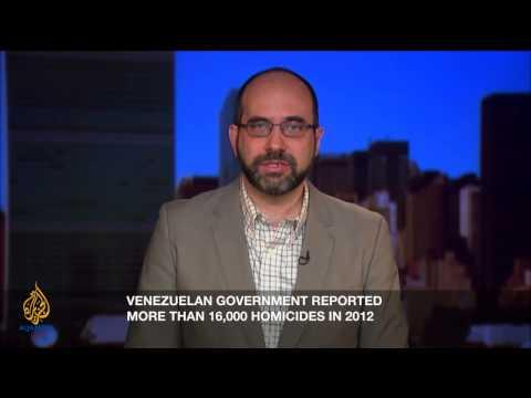 Inside Story Americas - What next for Venezuela?