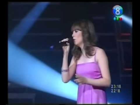 MELISA ESCORIZA  -  I WILL ALWAYS LOVE YOU - final TALENTO ARGENTINO.avi Videos De Viajes