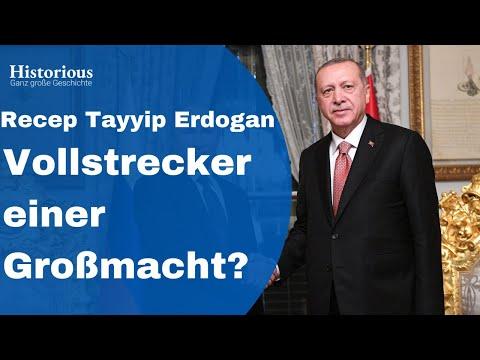 Recep Tayyip Erdogan und sein Platz in der Geschichte der Türkei