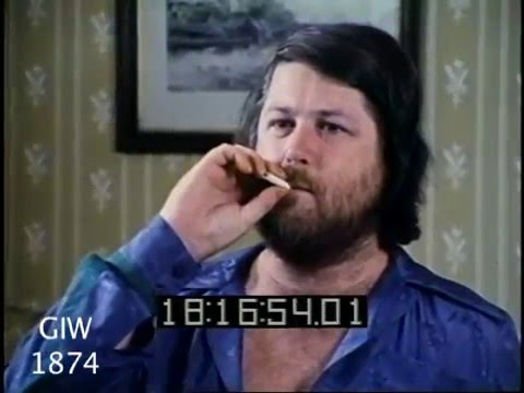 Brian Wilson • 1976 Full Interview (The Beach Boys)