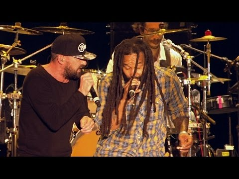 Gentleman - Red Town @ SummerJam (2016)