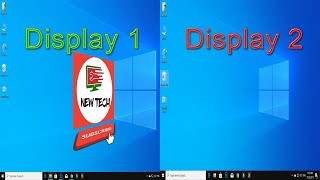 FIX - Windows 10 Not Detecting Second Monitor - Extend display solution 2019 - [Part #2]