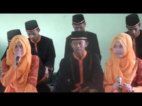 Video Lagu Marawis Paling Merdu di Indonesia