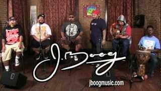 J BOOG - Let