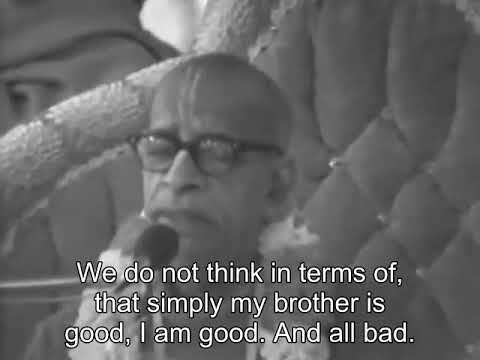 Prabhupada 0905 - Come to Real Consciousness that Everything Belongs to God