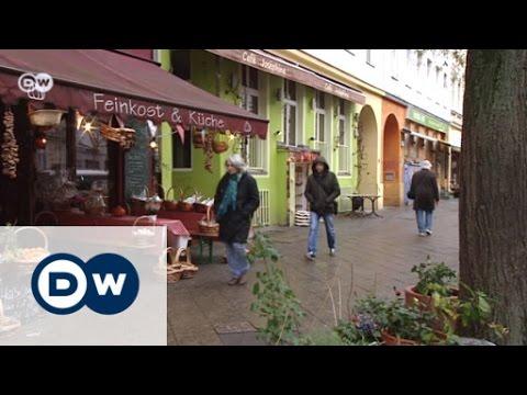 Drei Reisetipps für Kreuzberg | Hin & weg