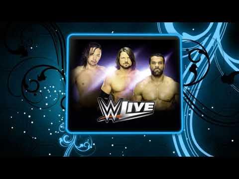 WWE Live T2W
