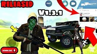 (GTA 5) NEW UPDATE Los Angeles Crimes V1.3.1 RELEASED Download Now!! (Sniper Update)