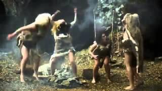 Как изменились женщины со времен каменного века до наших дней