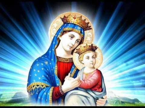 St Mary hymn by coptic orthodox church