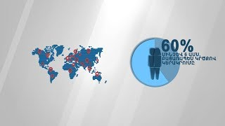 Հայաստանում կրծքով կերակրվող երեխաների թիվը