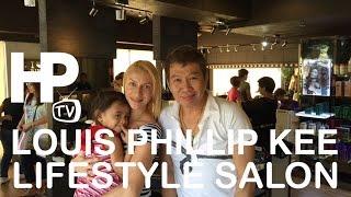 Louis Phillip Kee Lifestyle Salon Keratin Treatment Bonifacio Global City   by HourPhilippines.com