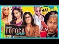 """💥Festa de Neymar foi show de cafonagem + Pabllo Vittar confirma: """"Não sou amiga de Anitta"""""""