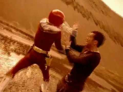 Realizing that Zordon would