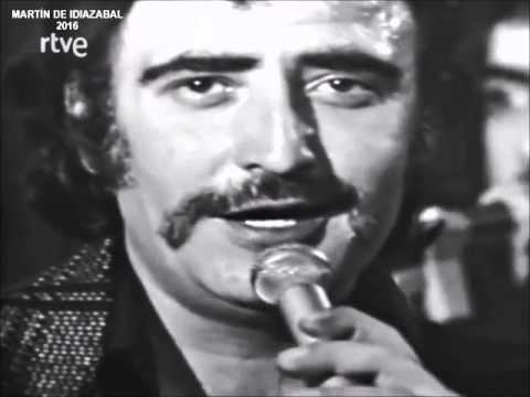 PERET - CHAVÍ (Traducción en la descripción) TVE 1974
