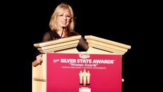 Jan Jones Blackhurst - Opening remarks at 21st Silver State Awards