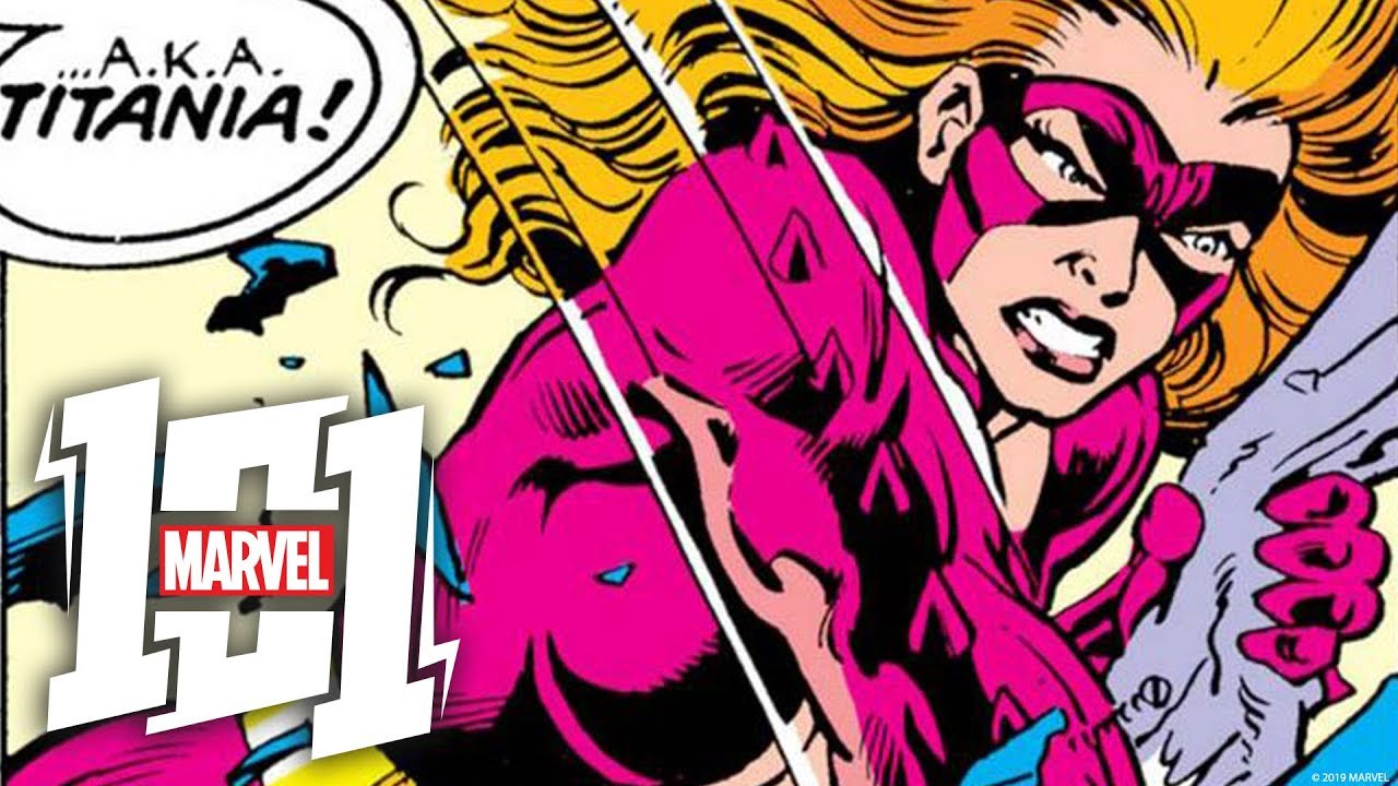 "maxresdefault ""Shock and Awe"": Secret Wars #1"