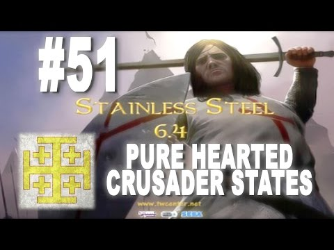SS 6.4 Pure Hearted Crusader States #51