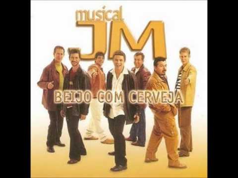 Musical JM Beijo Com Cerveja