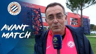 VIDEO: L'Avant-match #SDRMHSC de Sersou
