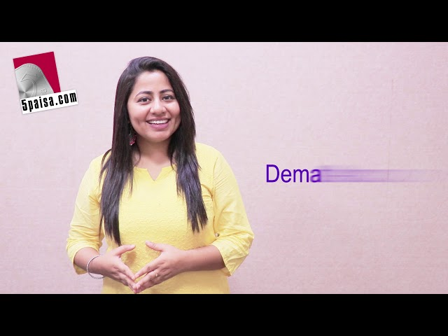 What is Demat & Trading Account? (In Hindi)