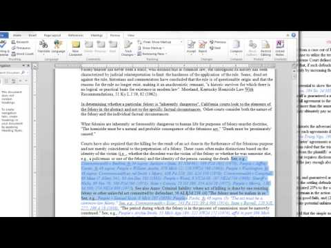 Lesson Plan with Dean's Law Dictionary