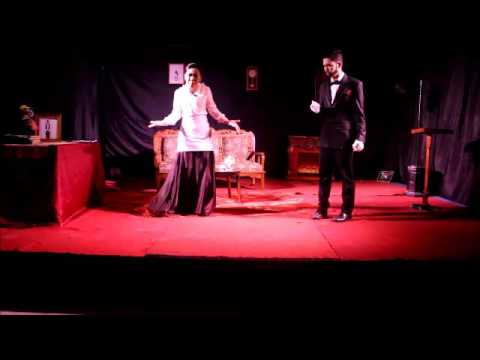 A Marriage Proposal By Anton Chekhov Presented By Euripides Group