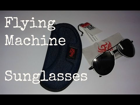 Flying Machine sunglasses [OFFICIAL] flipkart purchase UNBOXING and REVIEW | indian consumer