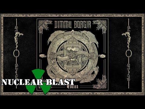 DIMMU BORGIR - Eonian: Album Artwork and Title (OFFICIAL INTERVIEW)