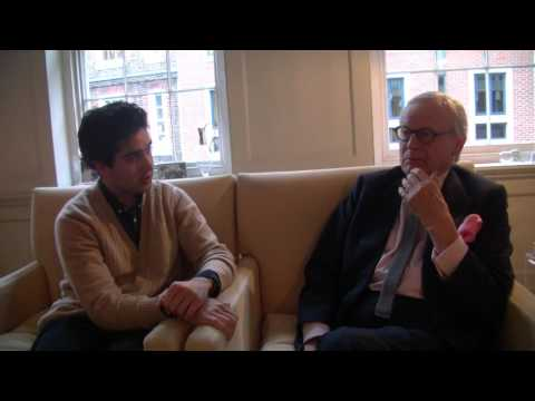 Lord Deben: Brexit is a disaster for the financial institutions