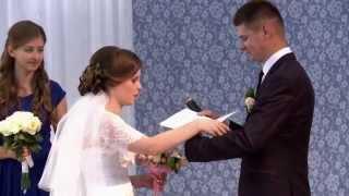 Свадьба Иван & Наталья (18.07.2015)