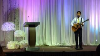 Cover images Aziz Harun - Assalamualaikum (Live Acoustic HD)