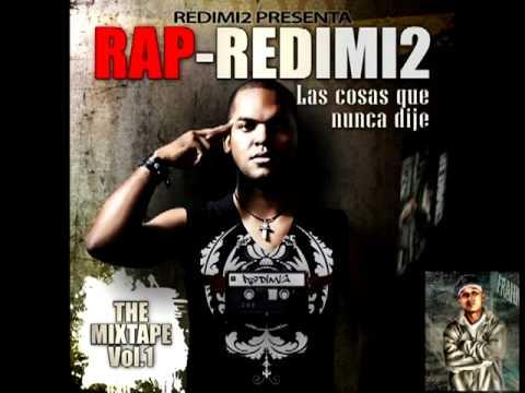 redimi2 fenomenal