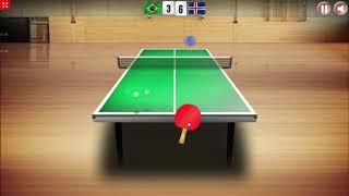 Jogos de Tenis Para Crianças - Table Tennis World Tour