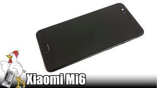 Guía del Xiaomi Mi6: Cambiar pantalla completa con marco