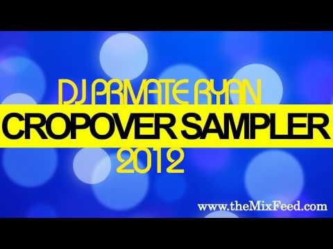 Private Ryan Presents The Cropover Sampler 2012