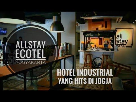 review-hotel-|-allstay-ecotel-|-hotel-budget-murah-di-jogja