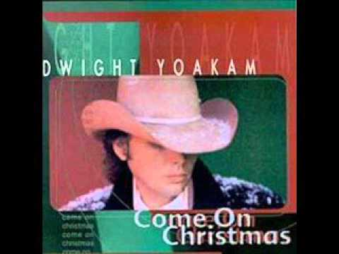 Ken Andrews - Big K's Christmas Daily... Dwight Yoakam