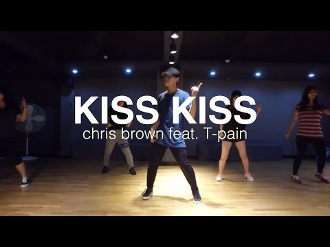 HY dance studio | Chris Brown - Kiss kiss | Hyunjin choreography