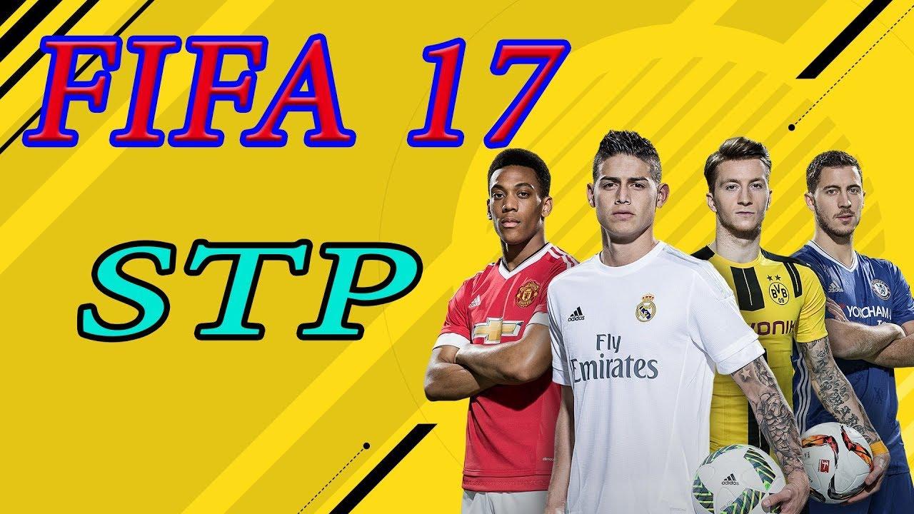 Hướng dẫn tải và cài đặt game FIFA 17 – PcCrackGaming